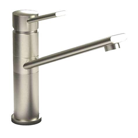 taps uk kitchen sinks abode specto brushed nickel tap at1225 kitchen sinks taps 6007