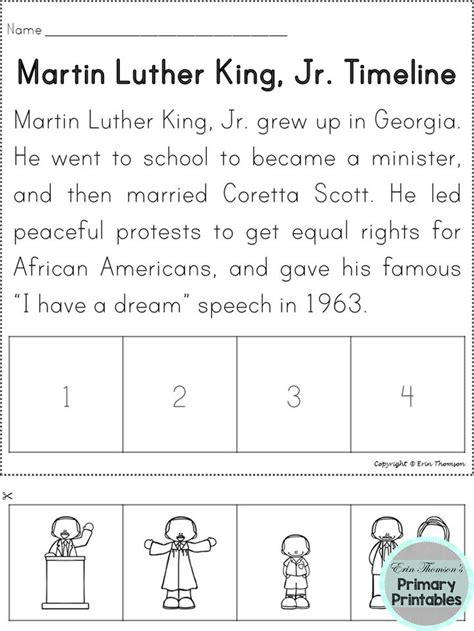 17 best ideas about martin luther king timeline on