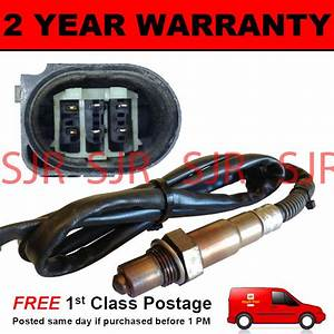 For Peugeot 207 308 508 Cc 1 6 Hdi Front 5 Wire Wideband