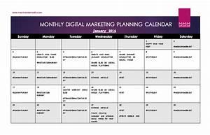 Content calendar template free download macmanda media for Digital marketing calendar template