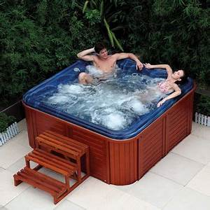Hot Spring Whirlpool : hs 092cy hot spring wooden acrylic whirlpool ozone bath spa buy ozone bath spa wooden spa hot ~ Buech-reservation.com Haus und Dekorationen