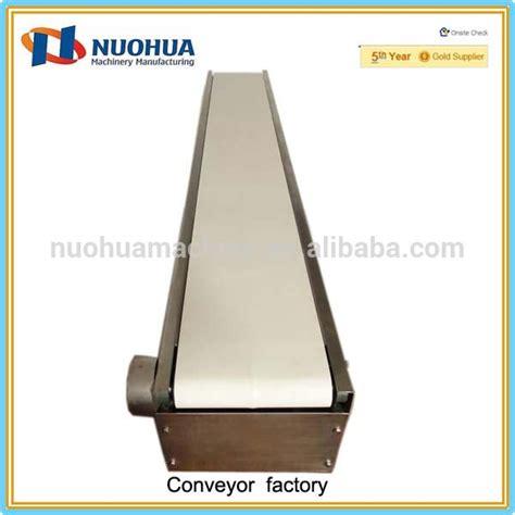 acciaio inox alimentare in acciaio inox per uso alimentare nastro trasportatore