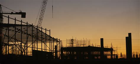 With Construction Season Ramping Up, Consider Security At
