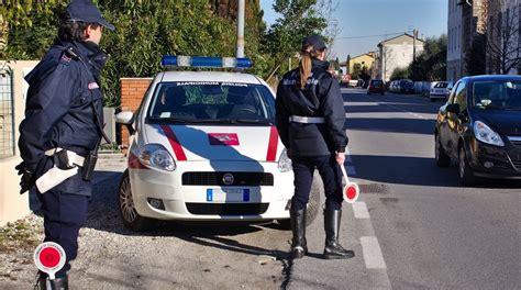 Ufficio Polizia Municipale by Polizia Municipale Di Potenza Sequestra Ufficio Per La