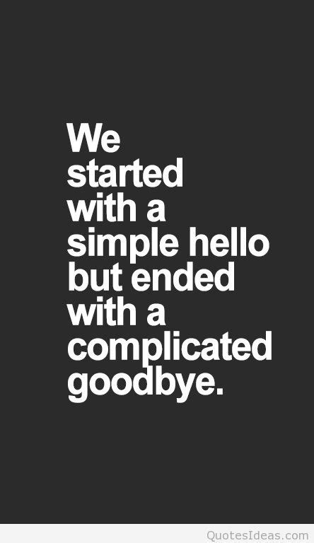 goodbye quotes image quotes  relatablycom