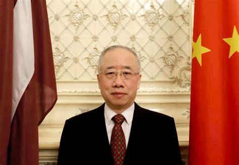 Ķīna no Centrāleiropas un Austrumeiropas plāno importēt ...