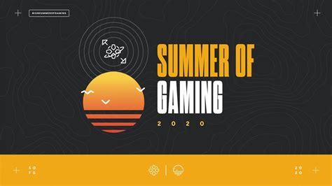 El E3 2021 será parte del Summer of Gaming 2021 de IGN