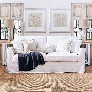 Your guide to loose cover sofas in australia diy decorator for Sofa couch covers australia