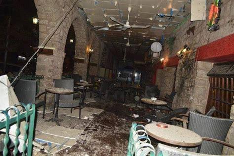 attentat 224 djibouti trois morts et quinze bless 233 s suite 224 l attentat qui a touch 233 ce soir le