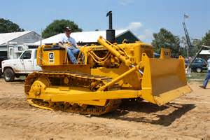 cat d caterpillar 1950 1970 171 classic dozers