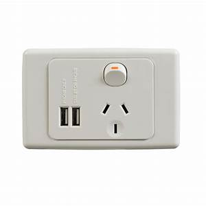 Powerpoints  U0026 Light Switches Available From Bunnings Warehouse