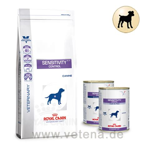 royal canin anallergenic hund royal canin sensitivity hund bei vetena de