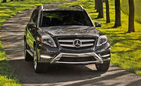 Inside, the glk350 is similarly much more trucky than competitors. 2014 Mercedes-Benz GLK 350 With Stop-Start Review