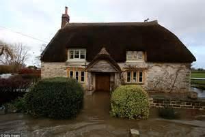 House Flood Damage