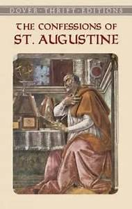 The Confessions of St.Augustine : Saint Augustine ...
