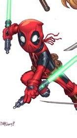 Kid Deadpool (alternative Earth) Information  The Full Wiki