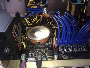 Asrock H110 Pro Btc  With 13 Gpus Under Windows And Linux