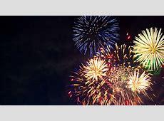 Star Spangled Fireworks Spectacular Wild Horse Pass