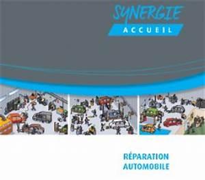 Synergie Automobile : garages automobiles et poids lourds votre m tier inrs ~ Gottalentnigeria.com Avis de Voitures