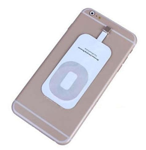 wireless charger for iphone 6 qi standard wireless charger charging receiver pad for 5 18265