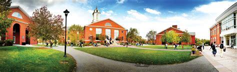 bentley college undergraduate graduate programs in boston bentley