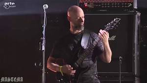 Deicide - Serpents Of The Light 2016 - YouTube
