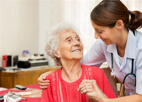 Home Care by Home Care Services Cheyenne Regional Center