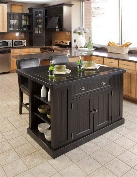 large portable kitchen island 25 best small kitchen islands ideas on small
