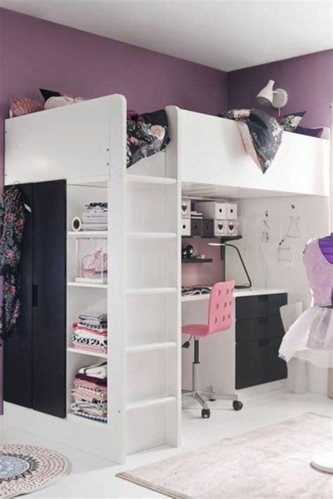 Ikea Kinderzimmer Mit Hochbett by Ikea Jugendzimmer Mit Hochbett Nazarm
