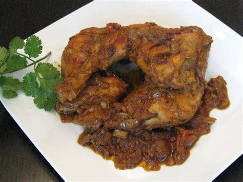 grilled chicken bhuna deshigrubcom
