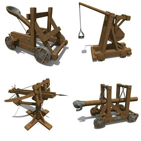 siege warfare 162 best images about siege equipment on