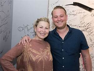 Tatum O'Neal & Her Son - 10 Famous Family Feuds - Purple ...