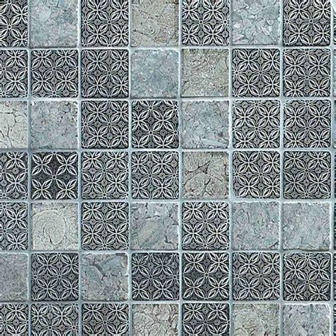 Tokyo Mosaic Wall Tiles  Marshalls
