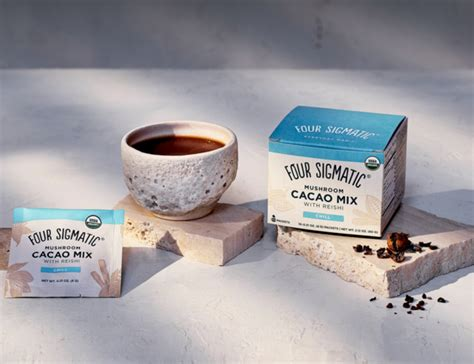 Four sigmatic's blends have shown up in the social media feeds of all sorts of people, from wellness influencers like lee from america and the folks at goop the packets aren't wildly expensive either. Adaptogen Coffee Medium Ground Roast with Ashwagandha 'Four Sigmatic' - the ethical kitchen at ...