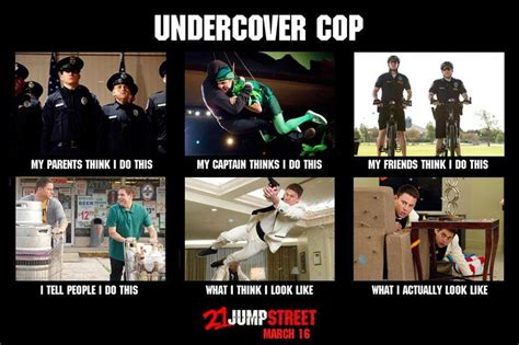 21 Jump Street Memes - quot 21 jump street quot how people see me meme books and movies pinterest
