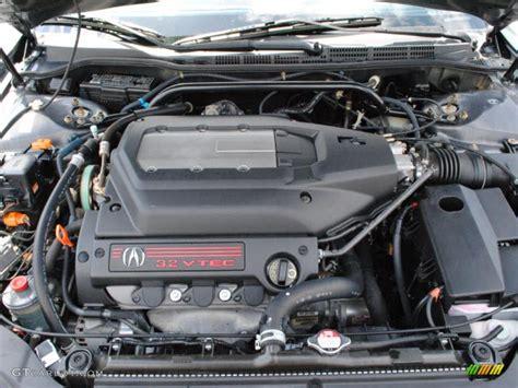 Acura Tl Engine Specs by 2003 Acura Cl 3 2 Type S 3 2 Liter Sohc 24 Valve Vtec V6