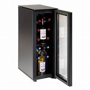 Mini Cave à Vin : mini cave vin 12 bouteilles caves multitemp ratures de ~ Preciouscoupons.com Idées de Décoration