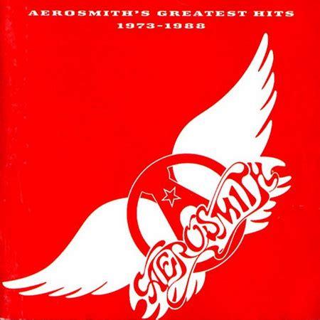 aerosmith aerosmiths greatest hits    cd