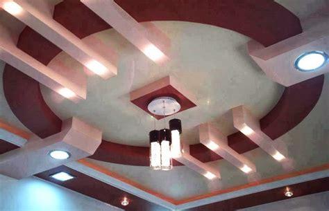 design plafond en platre d 233 coration de salon marocain faux plafonds en platre design 2014