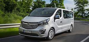 Enjoliveur Opel Vivaro 16 : opel vivaro ii 1 6 cdti 125 km 2017 van skrzynia r czna nap d przedni ~ New.letsfixerimages.club Revue des Voitures