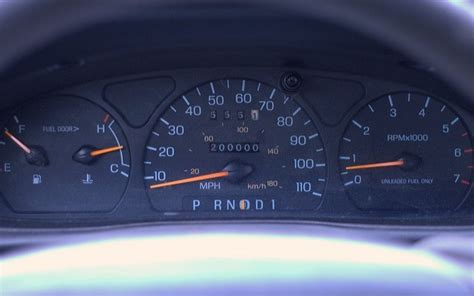 10 Vehicles Most Likely To Last 200,000 Miles