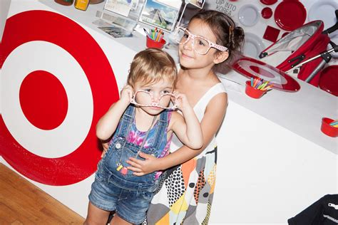 Target Back To School & Paper Super Duper Market