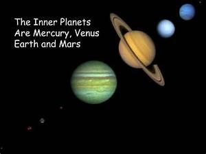 PPT - Solar System PowerPoint Presentation - ID:355429