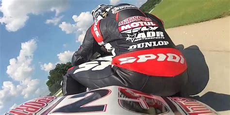 Gopro Mounting Tips & Tricks Motosport