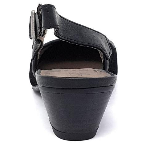 jana slingpumps schwarz     weite