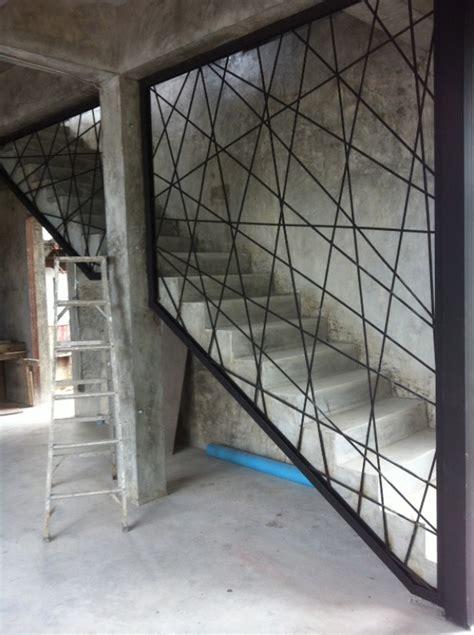 garde corps escalier design d 233 co design
