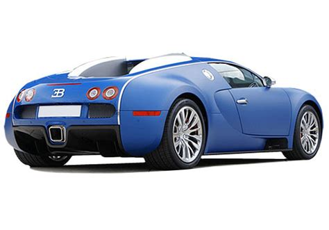 The driver of the car gets optimum visibility because of the rear window and windscreen of the car which has. Bugatti Veyron Rear Angle View Exterior Picture ...