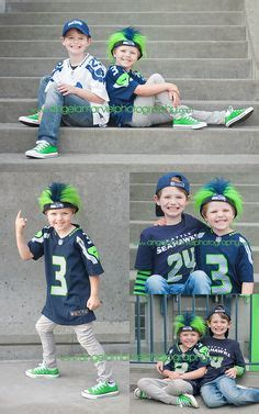 seahawks football family photography session gohawks