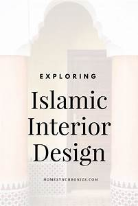 Exploring islamic interior design interior design for Interior design history books