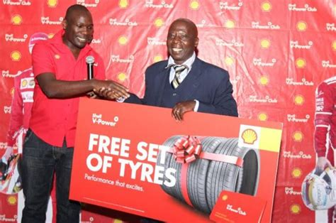 shell v power club vivo energy rewards its v power club members